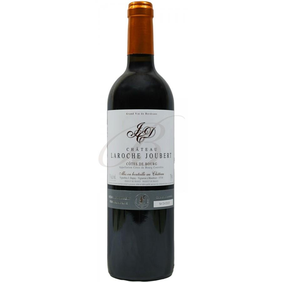 Chateau laroche joubert cotes de bourg 2013 boursot - Conservation vin rouge ...