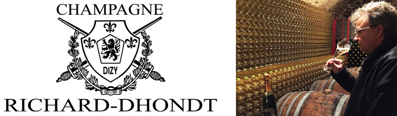 Champagne Richard-Dhondt