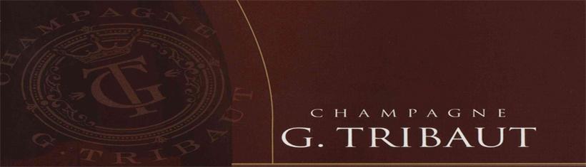 Champagne G. Tribaut