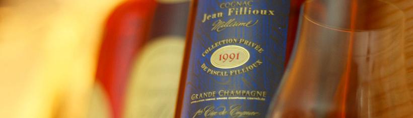 Cognac de Grande Champagne