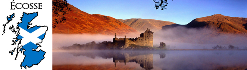 Les Écossais / The Scotch