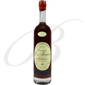 Armagnac, 1973, Domaine du Mignon, 42%