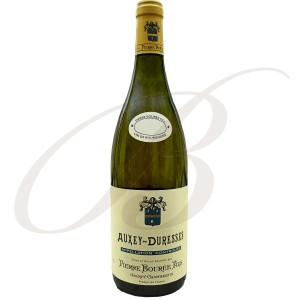 Auxey-Duresses Blanc, Domaine Pierre Bourée Fils (Bourgogne), 2015 - Vin Blanc