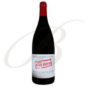 Beaujolais Villages, Sans Soufre, Domaine des Nugues, 2020 - Vin Rouge