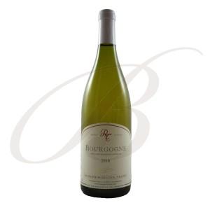 Bourgogne Blanc, Domaine Rossignol-Trapet, 2010 - vin blanc