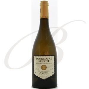 Bourgogne Aligoté, Bailly-Lapierre, 2013 - Vin Blanc
