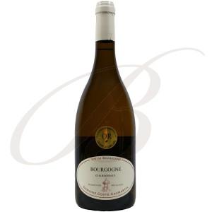 Bourgogne Chardonnay, Domaine Coste-Caumartin, Bourgogne, 2014 - Vin Blanc