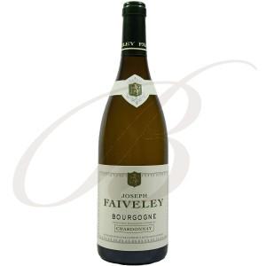 Bourgogne Chardonnay, Domaine Faiveley (Bourgogne), 2013 - vin blanc