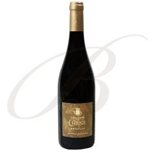 Brouilly, Domaine de Chêne, Cru du Beaujolais, 2015 - Vin Rouge