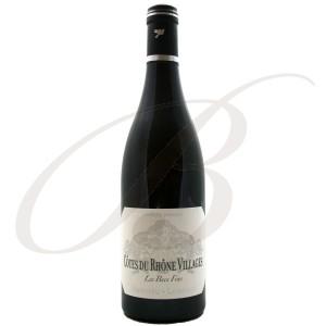 Côtes du Rhône Villages, Les Becs Fins, Tardieu Laurent (Rhône), 2014 - vin rouge
