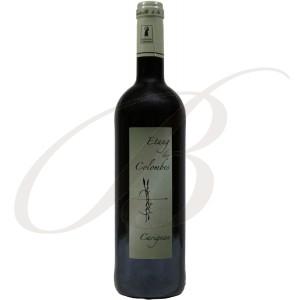Carignan, Etang des Colombes, Vin de France - Vin Rouge