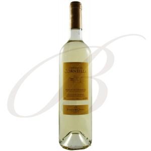 Le Carton de 6 Bouteille de Muscat de Rivesaltes, Château de Corneilla, 2013 - vin blanc