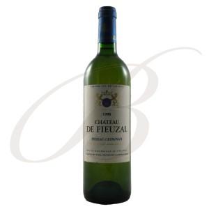 Château de Fieuzal, Grand Cru, Pessac-Léognan (Bordeaux), 1998 - vin blanc