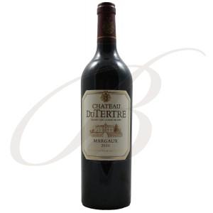 Château du Tertre, 5ème cru Margaux (Bordeaux), 2010 - vin rouge