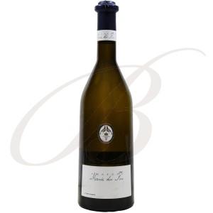 Château Marie du Fou, Fiefs Vendéens-Mareuil (Loire), 2014 - Vin Blanc