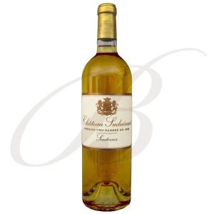 Château Suduiraut, Premier Grand Cru Classé, Sauternes (Bordeaux), 2010 - Vin Blanc