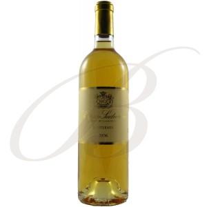 Château Suduiraut, Premier Grand Cru Classé, Sauternes (Bordeaux), 2006 - vin blanc