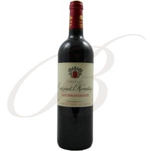 Château Tauzinat l'Hermitage, Grand Cru Saint-Emilion (Bordeaux), 2009 - vin rouge