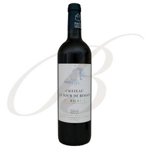 Château La Tour de Bessan, Cru Bourgeois Margaux (Bordeaux), 2016 - Vin Rouge