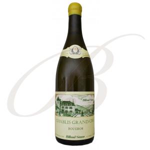 Chablis Grand Cru, Bougros, Domaine Billaud-Simon, 2015 - Vin Blanc