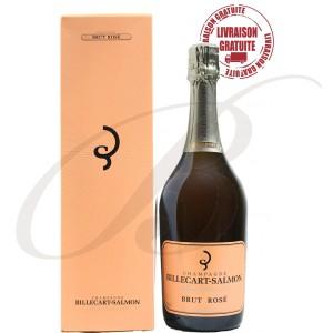 Champagne Billecart-Salmon, Brut, Rosé