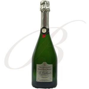 Champagne Tribaut, Grande Cuvée Spéciale, Premier Cru, Brut