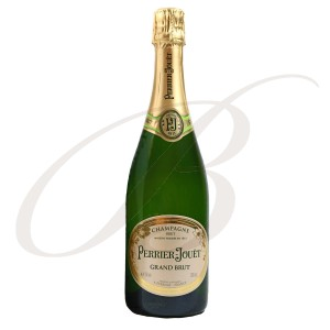 Champagne Perrier-Jouët Grand Brut