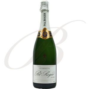 Champagne Pol Roger, Brut Réserve