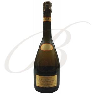 Champagne Richard-Dhondt, Brut Nature, Grand Cru, Millésime 2010