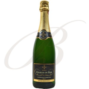 Charles de Fère, Tradition Chardonnay, Brut