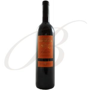 Le Carton de 6 Bouteilles de Rivesaltes Tuilé, Château de Corneilla, 2000 - vin rouge