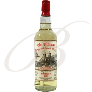 Clynelish, 2008, Highland, The Ultimate, Single Malt Scotch Whisky, 46%