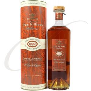 Cognac Millésime 1992, Jean Fillioux, 42%