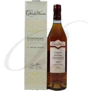 Cognac de Grande Champagne, VSOP, Claude Thorin, 40%