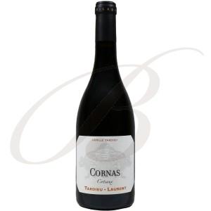 Cornas, Coteaux, Tardieu Laurent (Rhône), 2013 - Vin Rouge