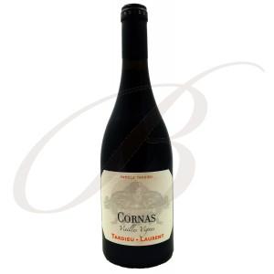 Cornas, Vieilles Vignes, Tardieu Laurent (Rhône), 2011 - vin rouge