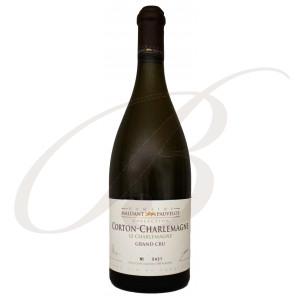 Corton-Charlemagne, Le Charlemagne, Grand Cru,  Domaine Maldant-Pauvelot (Bourgogne), 2016 - Vin Blanc