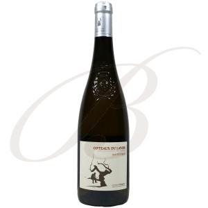 Coteaux du Layon, Haute Pièce, Domaine Matignon (Loire), 2013 - Vin Blanc