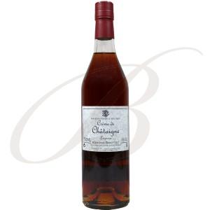Crème de Châtaignes, Edmond Briottet, 18%