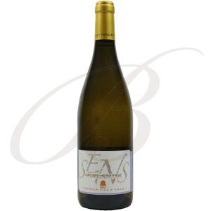 Crozes-Hermitage Blanc, Fayolle Fils & Fille (Rhône), 2017 - Vin Blanc