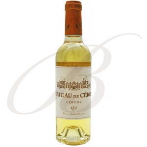 Château de Cérons, Cérons (Bordeaux), 2008, Demi-bouteille - Vin Blanc