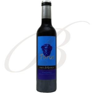 Torus, Alain Brumont (Madiran), 2010   Demi-Bouteille 37,5cl - vin rouge