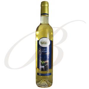 Larmes Célestes (50cl), Château Bouscassé, Pacherenc du Vic-Bilh, Doux, 2017 - Vin Blanc Liquoreux