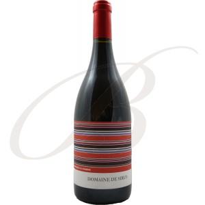 Domaine de Sirus (Minervois La Livinière), Agriculture Biologique, 2013 - vin rouge