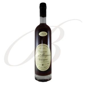 Armagnac, 1978, Domaine du Mignon, 42%