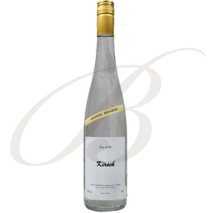 Eau de Vie de Kirsch, Grande Réserve, Robert Faller et Fils,45%, Alsace