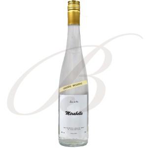 Eau de Vie de Mirabelle, Grande Réserve, Robert Faller & Fils, 45%