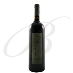 Le Carton de 12 bouteilles de Carignan, Etang des Colombes, Vin de France - vin rouge