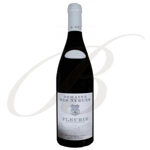 Fleurie, Domaine des Nugues (Beaujolais), 2018 - Vin Rouge