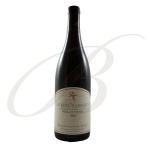 Gevrey-Chamberrtin, Domaine Rossignol-Trapet (Bourgogne), 2007   Bio-Dynamic - vin rouge